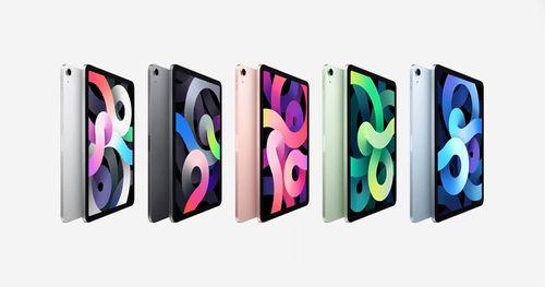 iPad Pro වලට සමාන හැඩයකින් නිපදවූ iPad Air එකක් නිකුත් කිරීමට Apple සමාගම කටයුතු කරයි