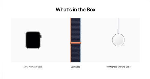 නව Apple Watch එක සමඟ Power Adaptor එකක් ලබා නොදීමට Apple සමාගම කටයුතු කරයි, මීලඟට iPhone 12ද?