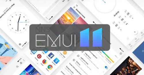 EMUI 11 සමඟින් Huawei ආයතනය නවතම පහසුකම් කිහිපයක් ලබාදීමට කටයුතු කරයි