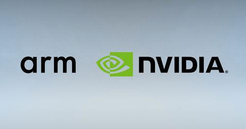 Nvidia සමාගම විසින් ARM සමාගම ඩොලර් බිලියන 40කට මිලදී ගනී