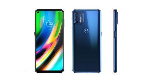Motorola සමාගම විසින් Moto G9 Plus නමින් නව Budget device එකක් හඳුන්වාදීමට සැරසේ
