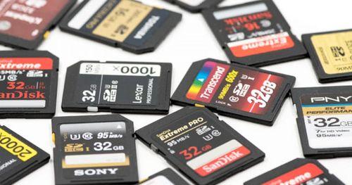 අපි හැමෝම පාවිච්චි කරන මේ Secure Digital Card කියන්නේ මොනවද?