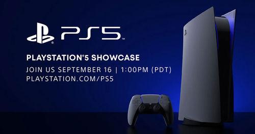 නවතම PlayStation 5 එක සැප්තැම්බර් 16 වෙනිදා එළි දැක්වීමට SONY සමාගම සුදානම් වේ