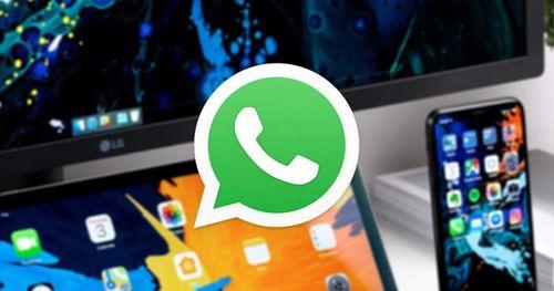 උපාංග කීපයකින් එකවර WhatsApp භාවිතා කිරීමේ හැකියාව අත්හදා බැලීමේ අවසාන අදියර වෙත ලඟා වේ