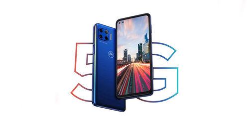 Motorola Kiev දුරකතනය Moto G 5G නමින් නිකුත් කිරීමට Motorola සමාගම සූදානම් වේ