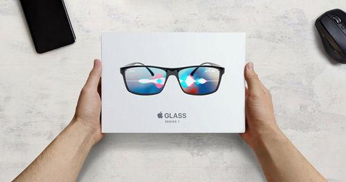 Apple Glass සඳහා Face-ID වලට සමාන feature එකක් භාවිතා කිරීමට Apple සමාගම පේටන්ට් බලපත්ර ලබාගනී