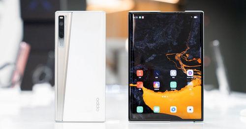 INNO Day 2020හිදී Rollable OLED screen එකක් සහිත Oppo X 2021 Concept Phone එක දර්ශනය කරයි