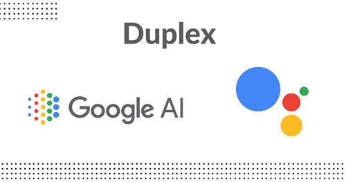 Google Duplex කියන්නේ මොකක්ද?
