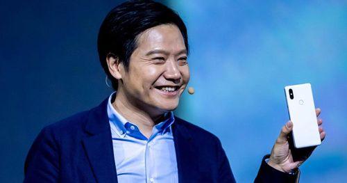 Apple පසු කරමින් Xiaomi ලොව තෙවැනියට විශාලතම Smartphone නිපදවන්නා බවට පත් වෙයි