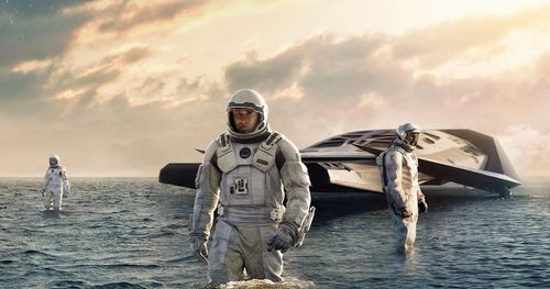 Interstellar movie එක ගැන ඔබ කියවිය යුතුම ලිපි පෙළ - 1 කොටස (හැඳින්වීම)