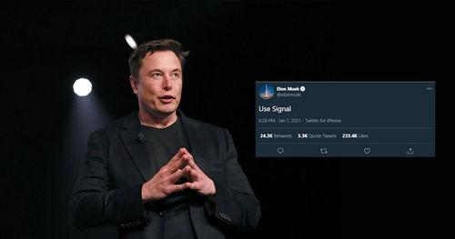 Elon Muskගේ කීමට Signal වලට මාරු වෙන්න කලින් WhatsApp, Telegram සහ Signal වල security features පැහැදිලිව සසඳමු