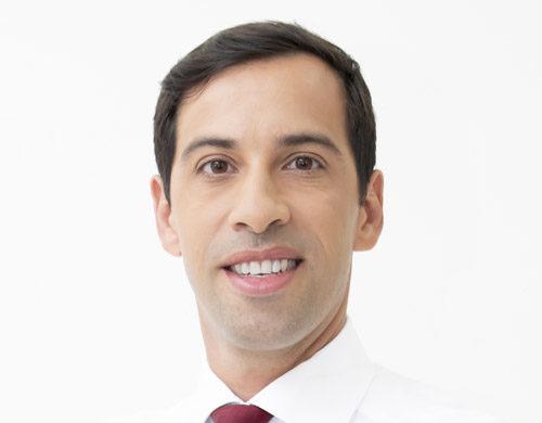 Dr. Fabio Augusto Cypreste