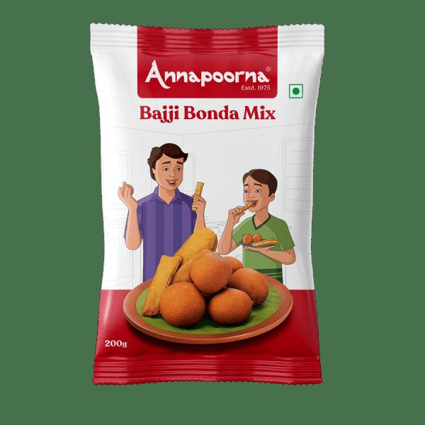 Bajji Bonda Mix Powder Online