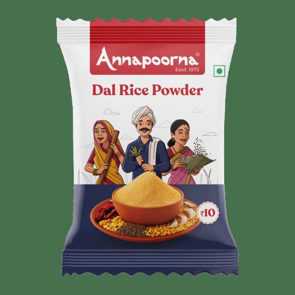 Dal Rice Powder
