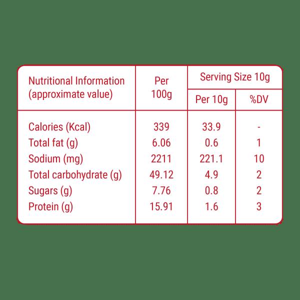 Dal Rice Powder Online