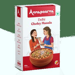 Delhi Style Choley Masala Powder