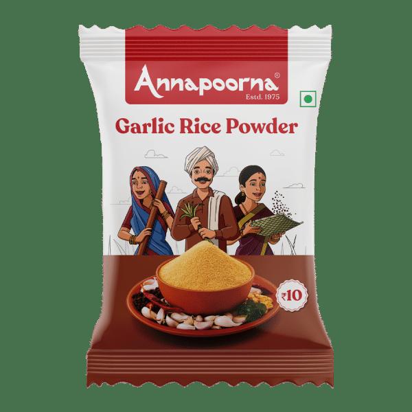 Garlic Rice Powder Online