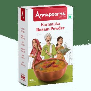 Karnataka Rasam Powder