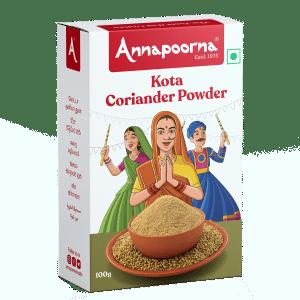 Kota Coriander Powder