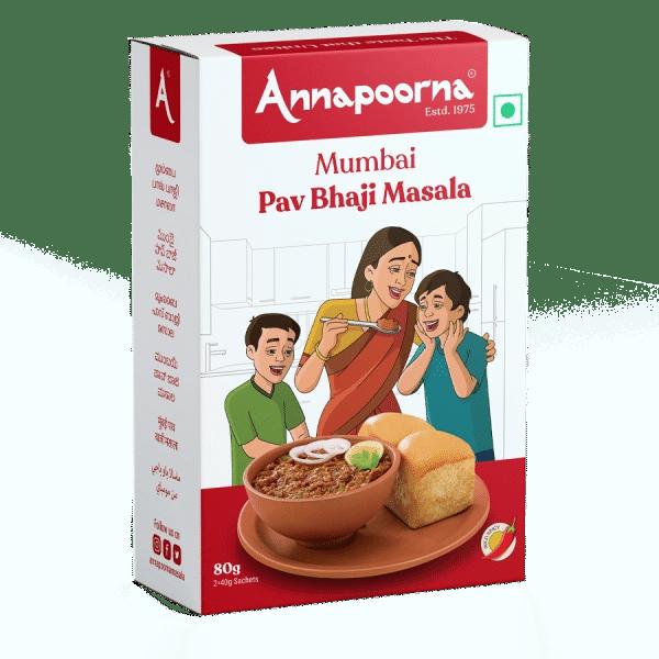 Best and Special Mumbai Pav Bhaji Masala Powder