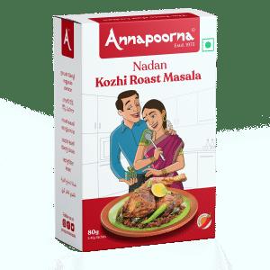 Nadan Kozhi Roast Masala