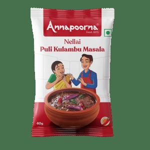 Nellai Puli Kulambu Masala Powder Online