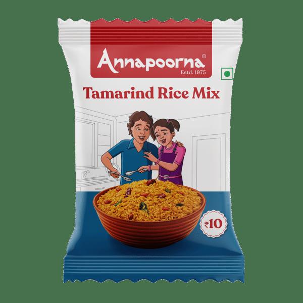 Tamarind Rice Mix / Puli Sadam Mix Powder