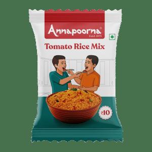 Tasty Tomato Rice Mix Powder Online