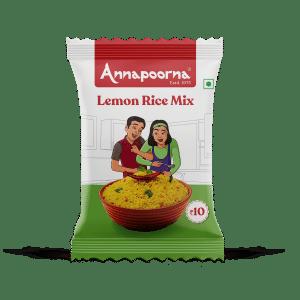 Lemon Rice Mix
