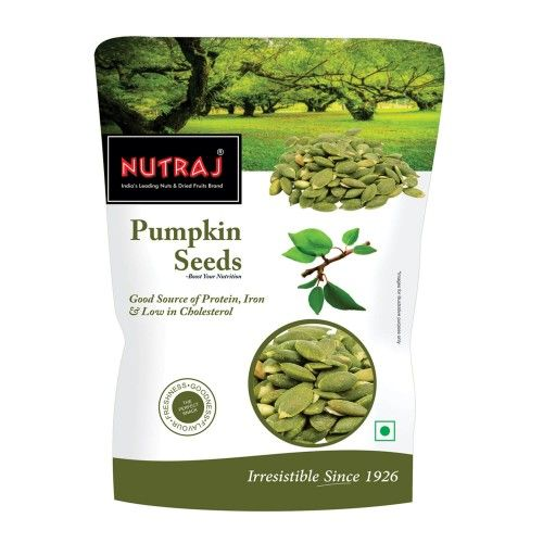 Nutraj Pumpkin Seeds 200g