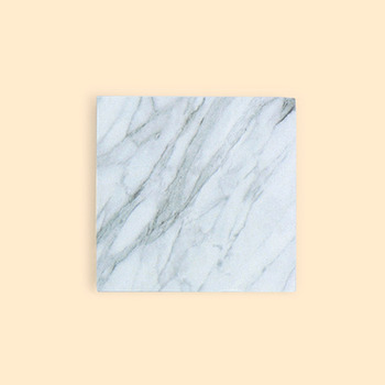 Raw Texture Memo Book Marble