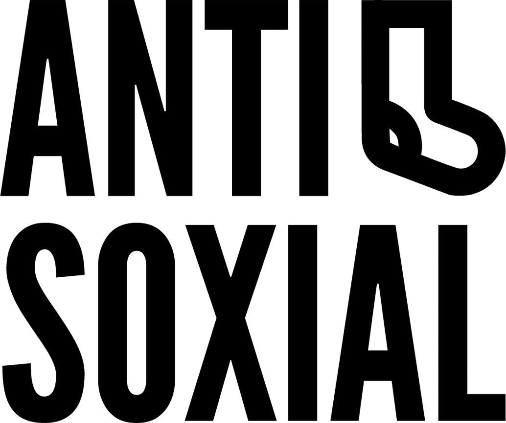 ANTISOXIAL