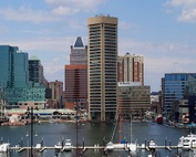 Top 10 Baltimore, Maryland Tourist Attractions