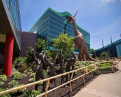 Indianapolis, Indiana Top 10 Tourist Attractions