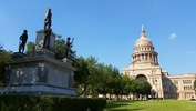 Austin, Texas Top 10 Attractions