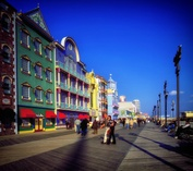 Top 10 Tourist Attractions in Atlantic City, New Jersey