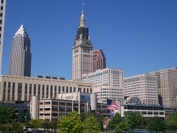 Cleveland, Ohio Top 10 Attractions