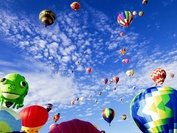 Top 10 Tourist Attractions in Albuquerque, NM