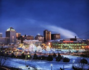 Top 10 Tourist Attractions in Saint Paul, Minnesota