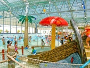 Top 10 Indoor Water Parks in the USA