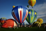 Top 10 Best Hot-Air Balloon Rides In The USA
