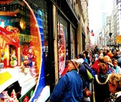 Top 10 Best Shopping Streets in the USA
