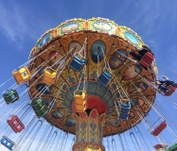 Top 10 Amusement Parks in the USA