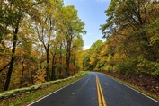Top 5 Attractions in Shenandoah National Park, Virginia