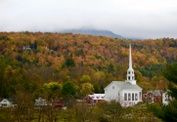 10 Most Beautiful Small Towns in Vermont