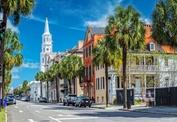 Top 10 Weekend Getaways in South Carolina