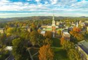 Top 10 Weekend Getaways in New Hampshire