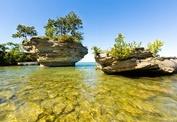 Top 10 Weekend Getaways in Michigan