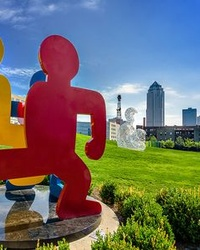 Top 10 Tourist Attractions in Des Moines, Iowa