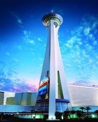 Top 10 Tourist Attractions in Las Vegas, Nevada